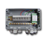 System junction boxes