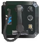 Explosion proof intercom ATEX aproval